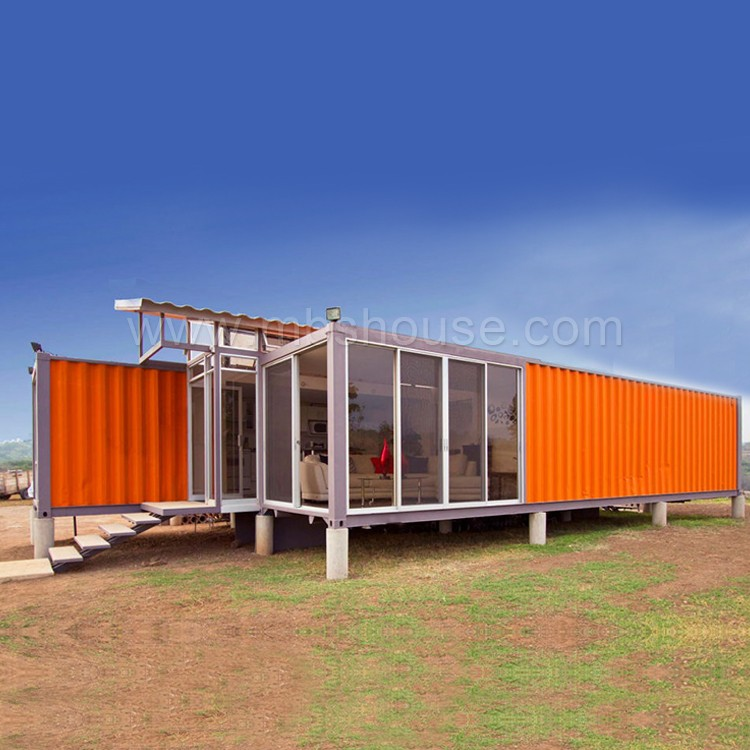 20ft prefab container home for sale modern prefabricated - Buy prefab shipping container homes ...