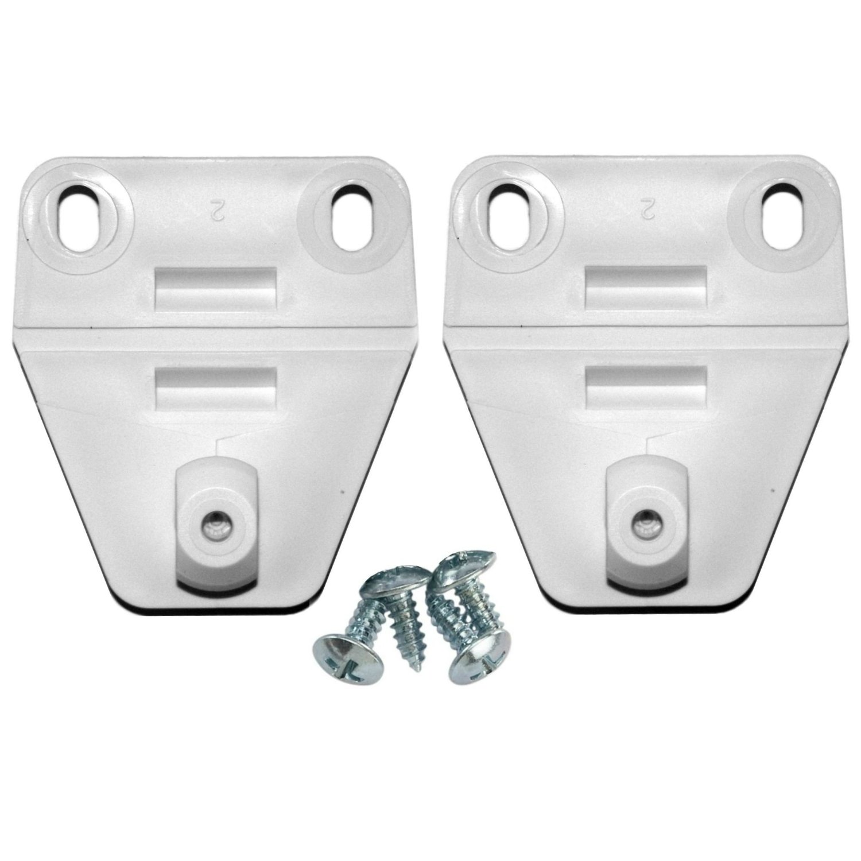 Replacement Hybrid Coleman Cooler Hinges & Screws
