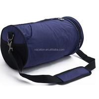 new style water proof nylon recycle material gym bag travel bag for clothes