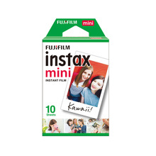 <span class=keywords><strong>Fujifilm</strong></span> Instax Mini Immediata <span class=keywords><strong>Film</strong></span> 10 Fogli per Instax Mini7S/Mini8/Mini90
