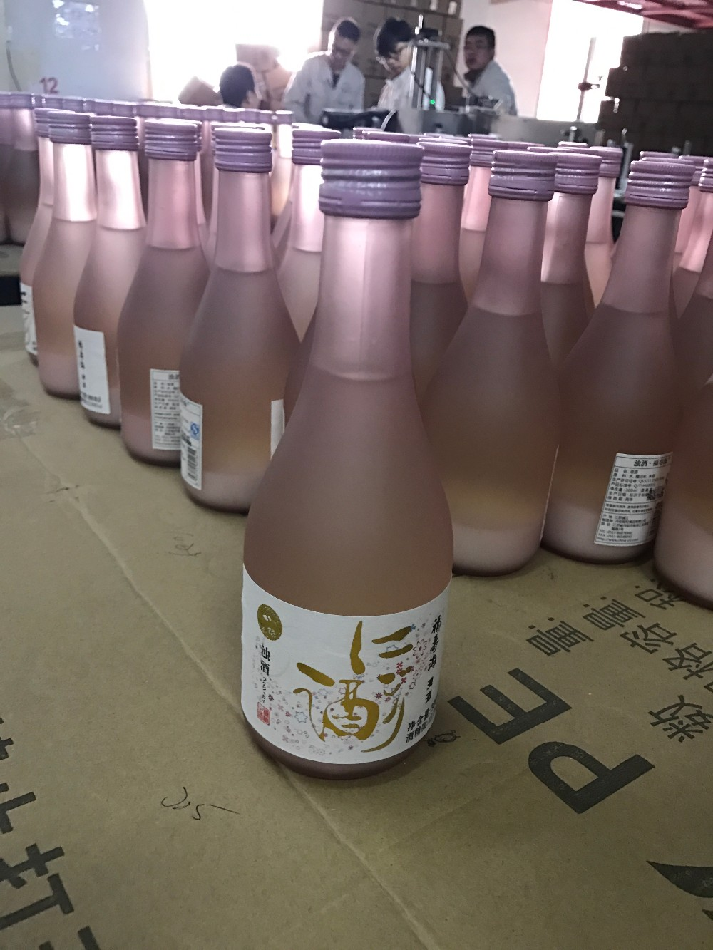 Chinese sake rice wine for Cooking Sake