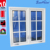 AS2047,CSA Standard China quality supplier double glazing aluminum casement window with 10 years warranty