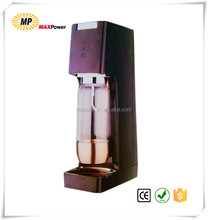New design Sparkling Soda stream with PET Bottle
