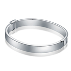 Wholesale Costume Fashion Jewellery Stainless Steel Bangle Men's Bracelet