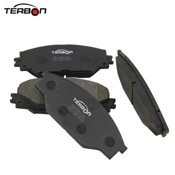 Best Brake Pads >> Fdb1891 Best Brake Pads For Toyota Vanguard Parts Buy Brake Pads