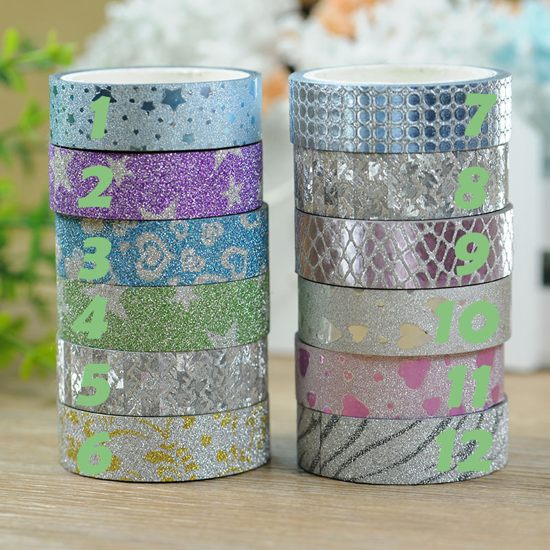 Craft Diy Roll Adhesive    Mm