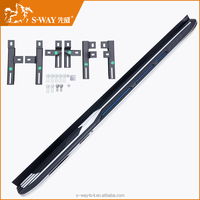 best price side running boards for car chevrolet side bar