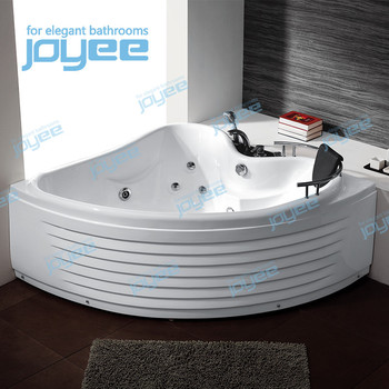 JOYEE adult bathtub hot full hd whirlpool bathtub