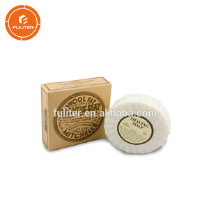 2018 New Products Free Design Custom Made Luxury Soap Bar Packaging Label Materials