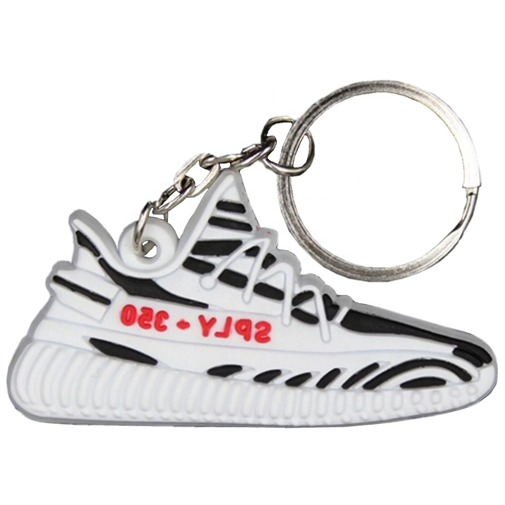 Ontdek de fabrikant Nike Schoen Sleutelhanger van hoge