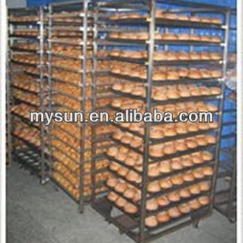 bread baking rack