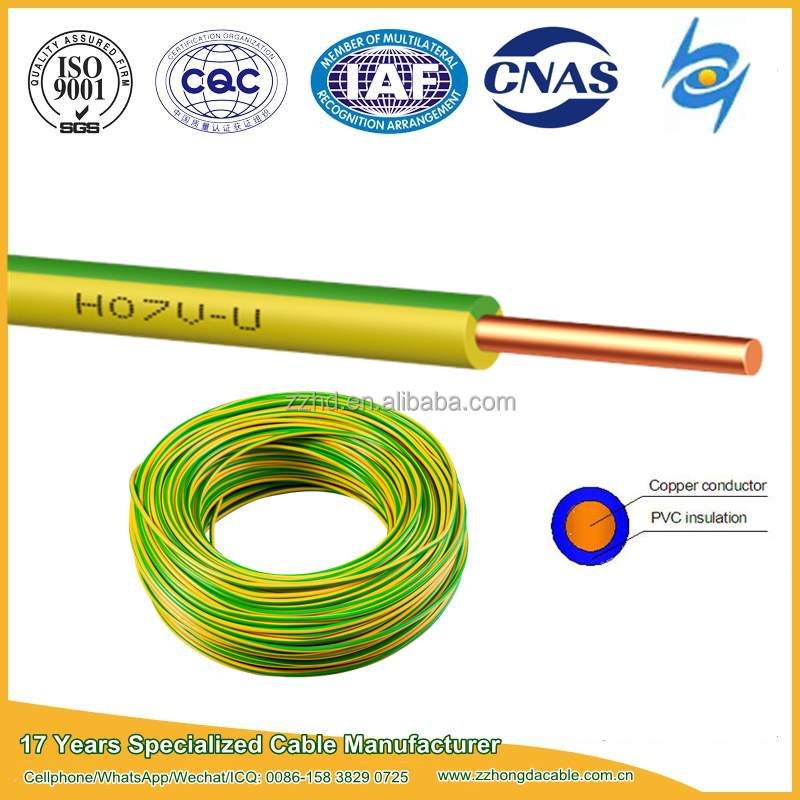 1.5mm2 Thhn Wire, 1.5mm2 Thhn Wire Suppliers and Manufacturers at ...