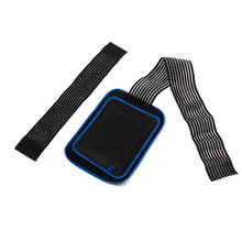 Rehabilitation Physical Therapy Equipment  Prevent Inflammation Reusable Flexible Gel Ice Pack Hot Cold