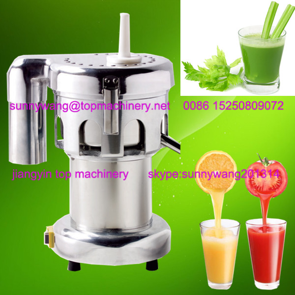 junguo 800w powerful power juicer extractor / electric power juicer