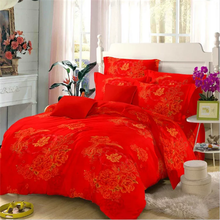 Polyester in bedding set duvet cover đặt