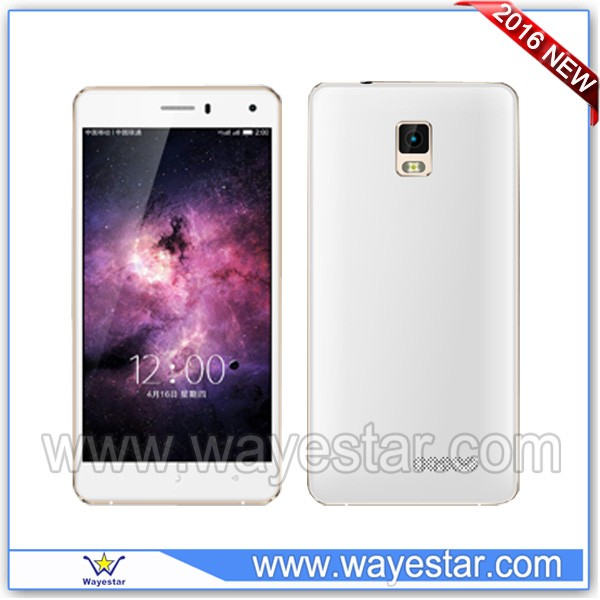 2016 smart phone M13 Android 5.1 3G Dual SIM mobile phone