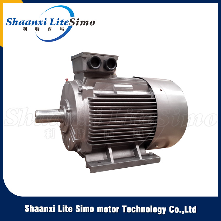 best sell YE2 0.75kW/1hp 3000r/min change speed ac motor for compressor