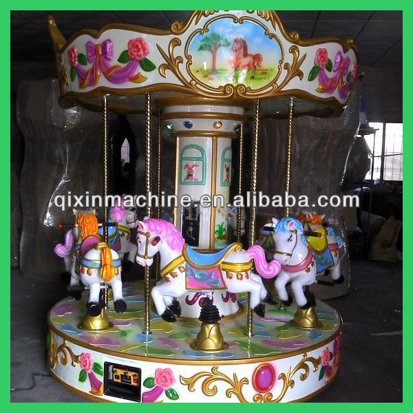 For sale carousels for sale carousels for sale wholesale for Amusement park decoration games