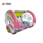 2020 hot sale 2 wheel electric scooter game machine for playground
