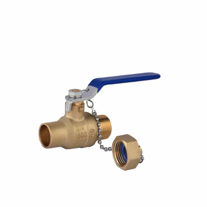 Cina Grosir Kustom PANEL MOUNT Ball Valve