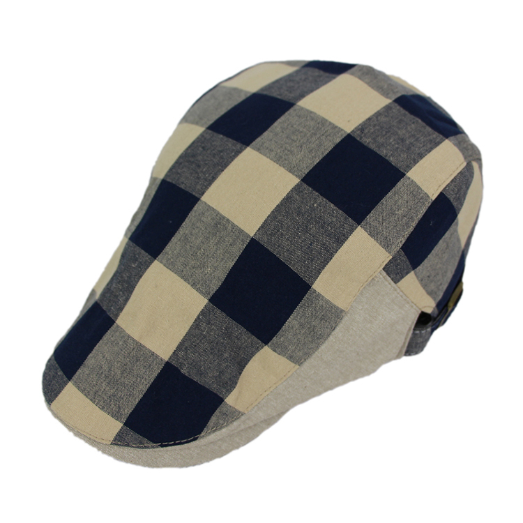 Buy Mens Plaid Golfing Beret Summer Flat Ivy Driving Cabbie Cap Hat Ivy  Newsboy (FM0035) in Cheap Price on m.alibaba.com 15d0201e0225