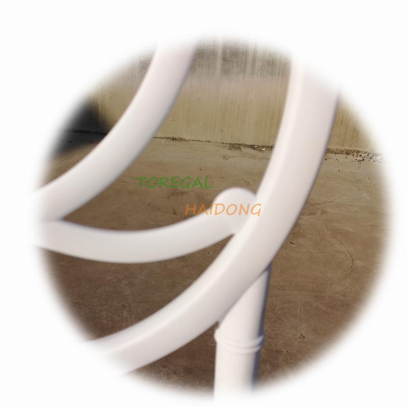 Monobloc PP Phoenix sillas