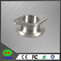 Factory wholesale custom stainless steel cnc machining car parts aluminum rapid prototype
