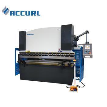 Wc67k Hydraulic Cnc Press Brake Machine 100 Tons 3200 Metal Sheet Bending  Machine - Buy Metal Sheet Bending Machine,Hydraulic Cnc Press Brake,Cnc