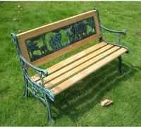 Garden Furniture,Park Bench,Cast Iron Seat - Buy Cast Iron Bench ...