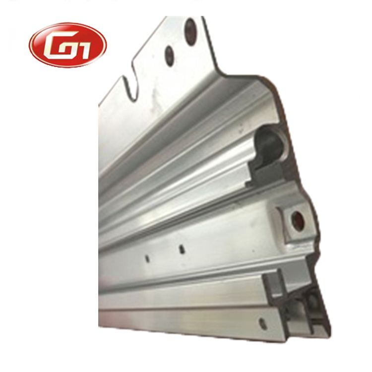 Aluminum Industrial Aluminium Extrusion Profile Made In China