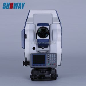 350m non-prism total station