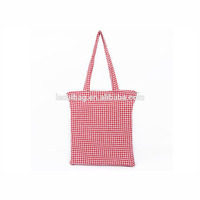 Fashion simple shopping bag leisure tote bag