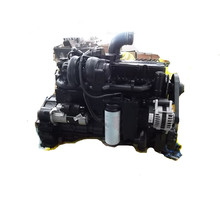 239kw 6 cilinders Cummins <span class=keywords><strong>Automotive</strong></span> Motor L Serie L325-20