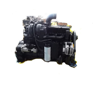 239kw 6 cylinders Cummins Automotive Engine L Series L325-20