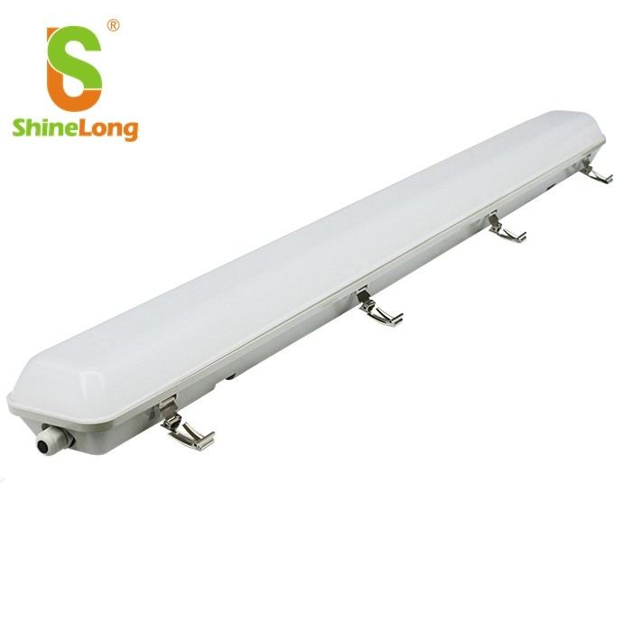1500mm 60W ip65 industrial led lamp rechargeable <strong>battery</strong> for led light