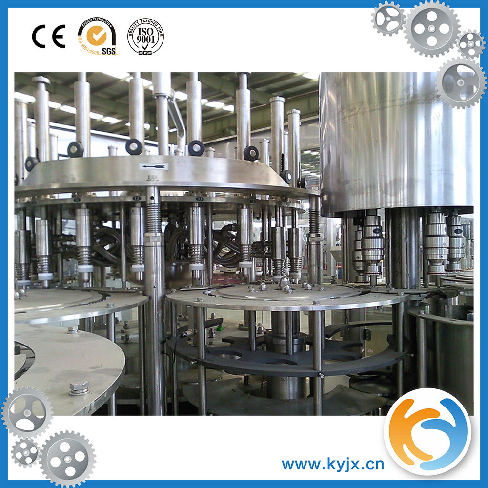 cooking oil filling machine cost/liquid oil filling equipment