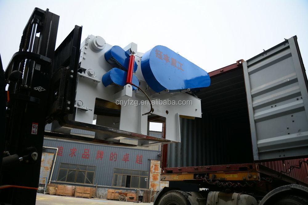China Supplier Sugarcane Bud Chipper Price