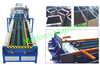Duct Manufacture Auto Line 5/Square Duct Auto Machines/Air Duct Line for HAVC
