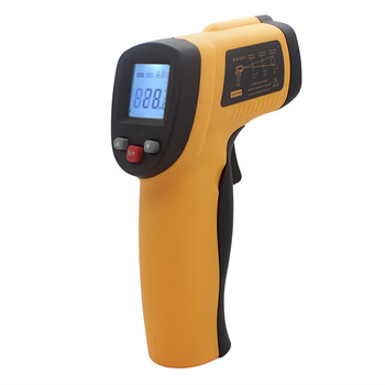 High Temperature Infrared Thermometer Handheld Non-contact Thermometer 550 Degree Industrial Thermometer