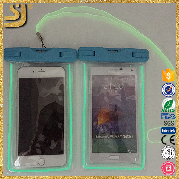 Cell Phone Waterproof Case Reviews, Waterproof Bags for Phones