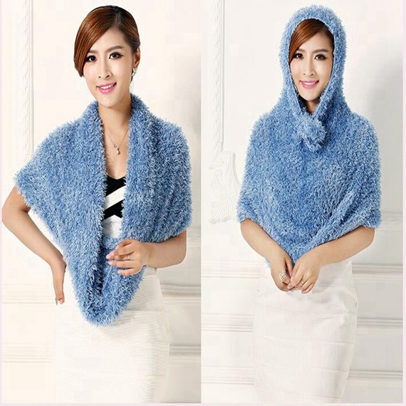 Original supplier taiwan women magic shawl Fashion 35 Color DIY Poncho Wraps Multifunction Magic Scarf