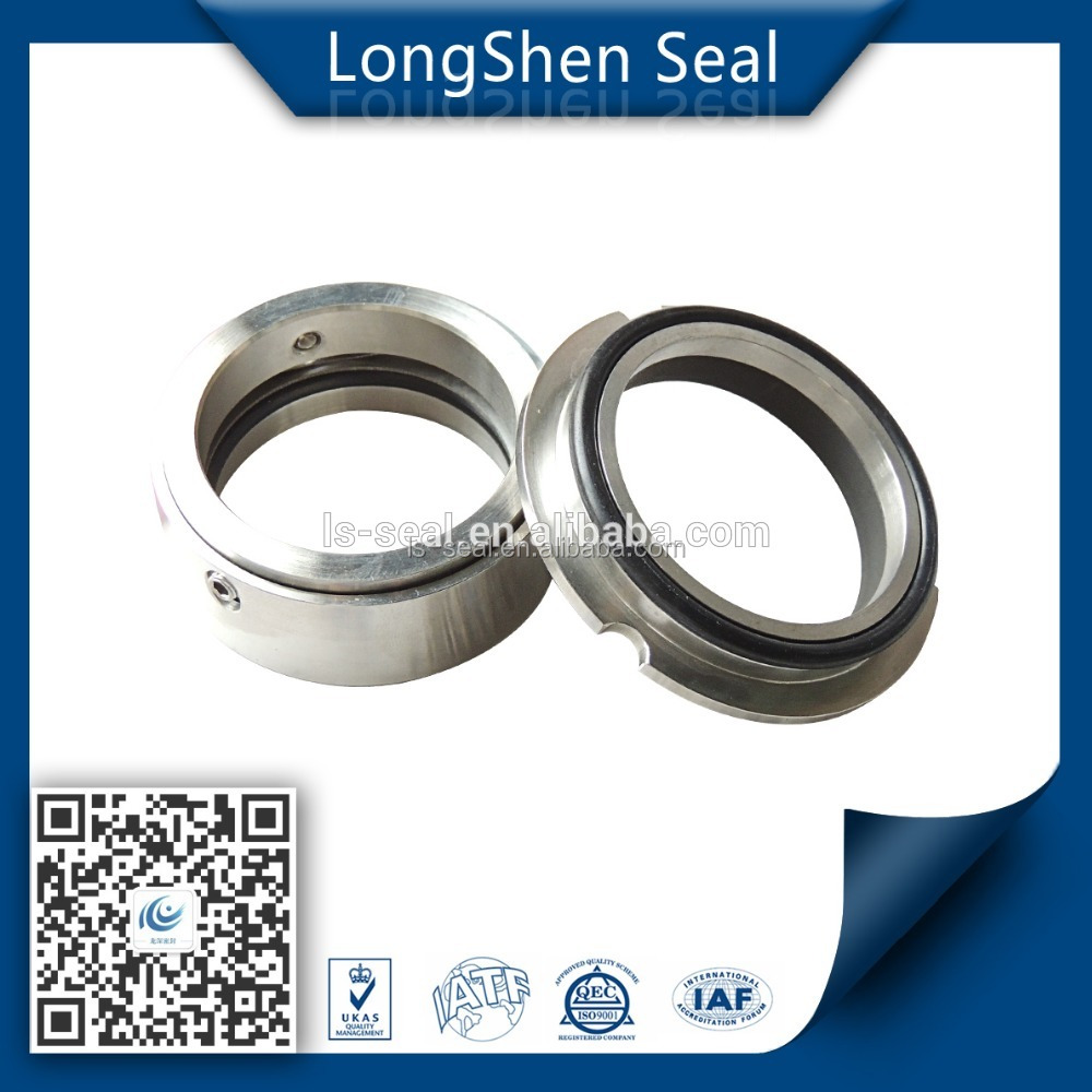 China Manufacture industry pump Seal HF7K Mechanical Seal