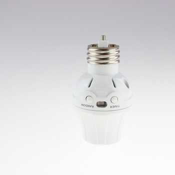 photocell sensor lighting control