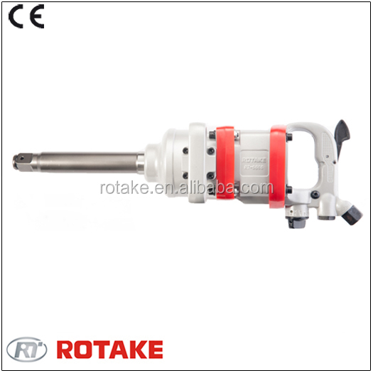 High Volume Rotake Air Tools--1 inch tools