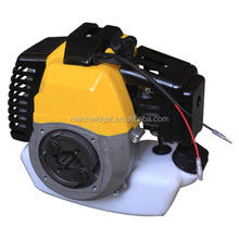 2-stroke 42.7cc gasoline 1e40f-5 brush cutter power engines