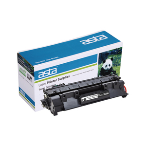 ASTA Toner Cartridge CE505A 05A Compatible for HP Printer P2035/P2055