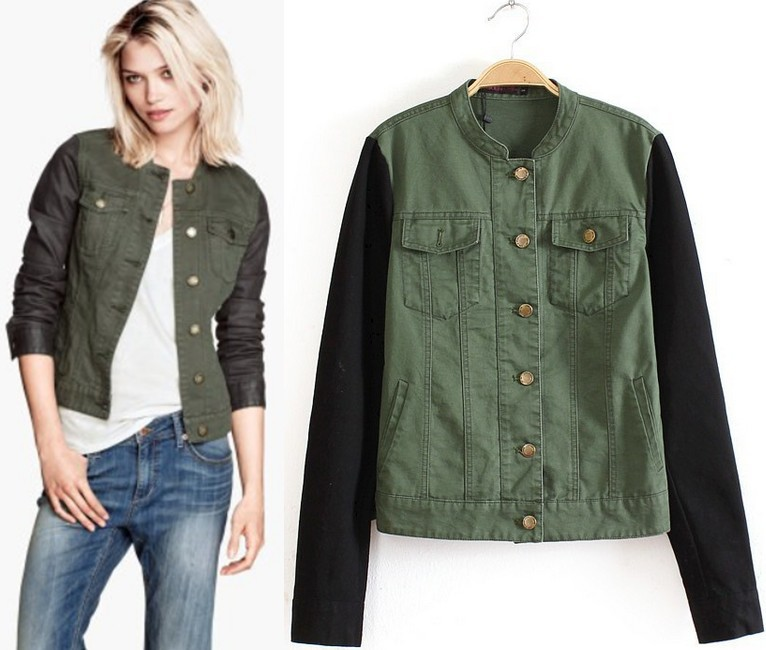 Find great deals on eBay for military jackets women. Shop with confidence.