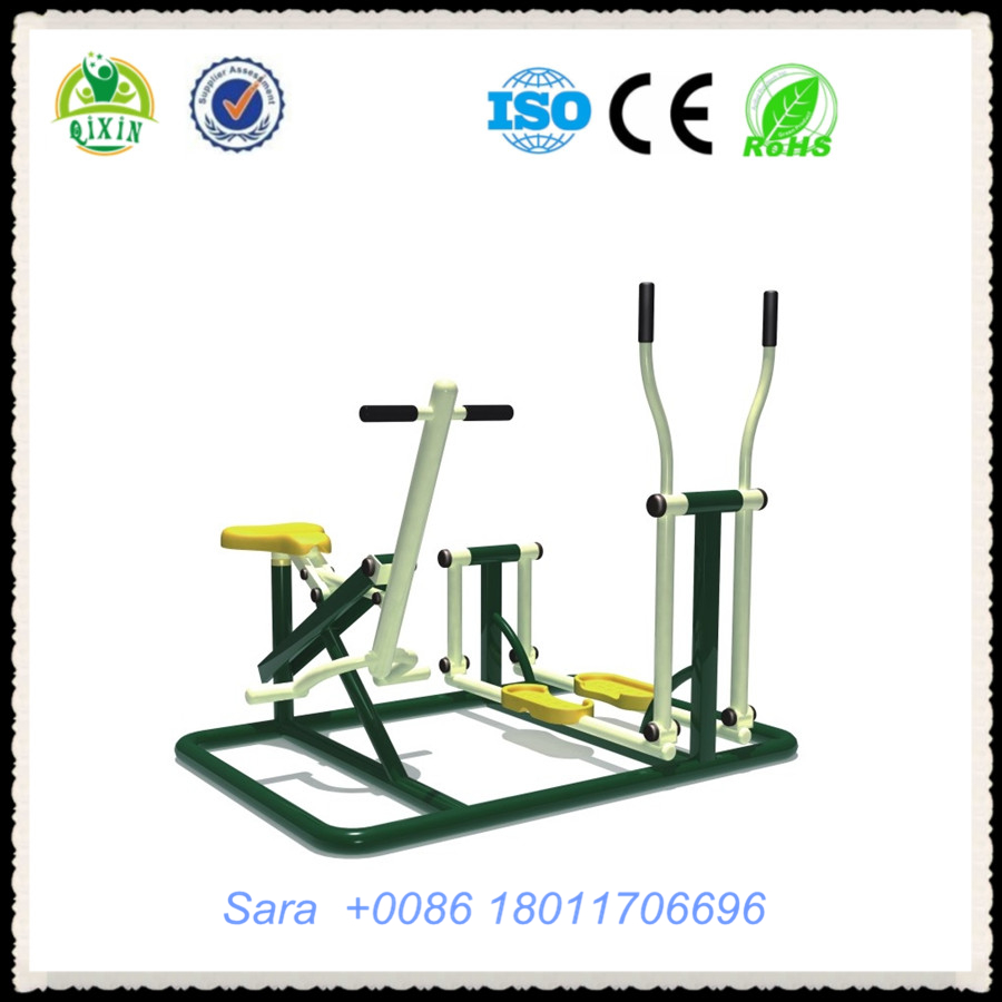 Multi-function exercise equipment adult air walker machine garden fitness equipment QX-18083H