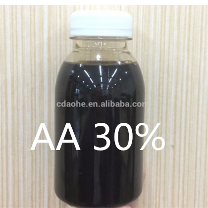 good price water soluble High Concentration Amino Acid Fertilizer For Crops