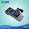 P8000 3G Mobile Android Handheld POS Printer with GPRS
